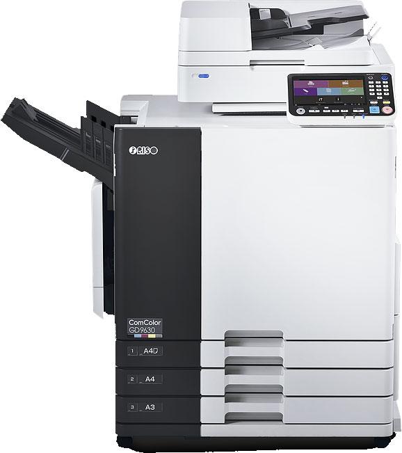 e-STUDIO 306LP