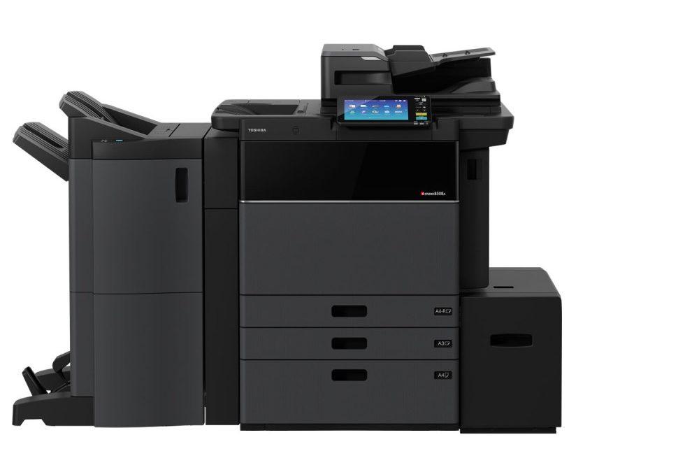 Sistemi multifunzione di stampa: innovazione ai massimi livelli
